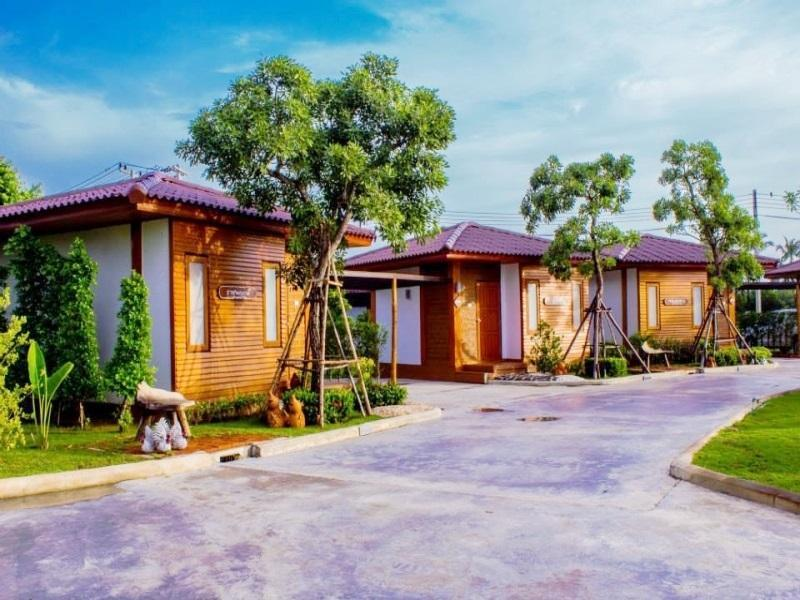 111 Resort and Spa - Hotels and Accommodation in Thailand, Asia