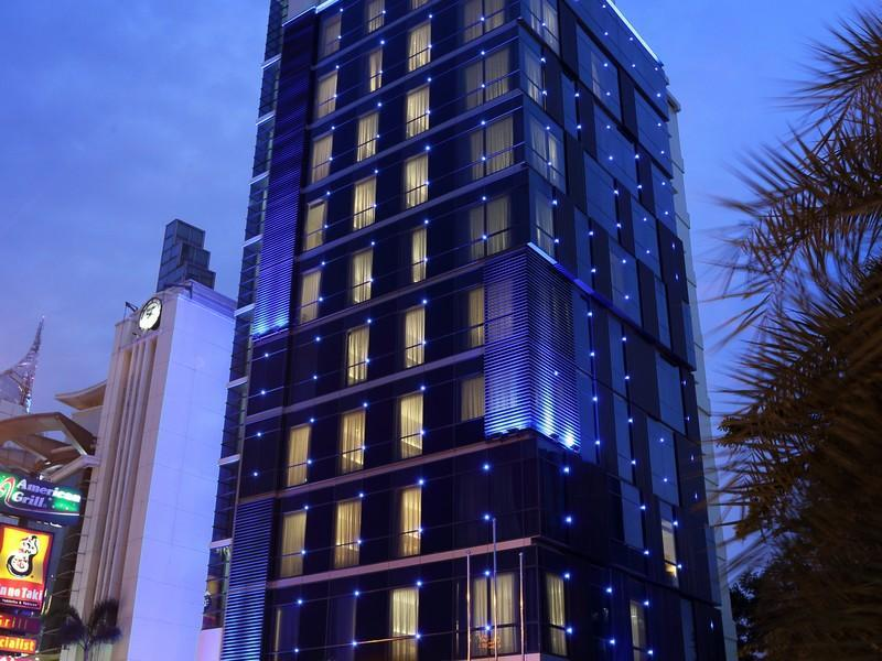 Holiday Inn Express Jakarta Thamrin - Hotels and Accommodation in Indonesia, Asia