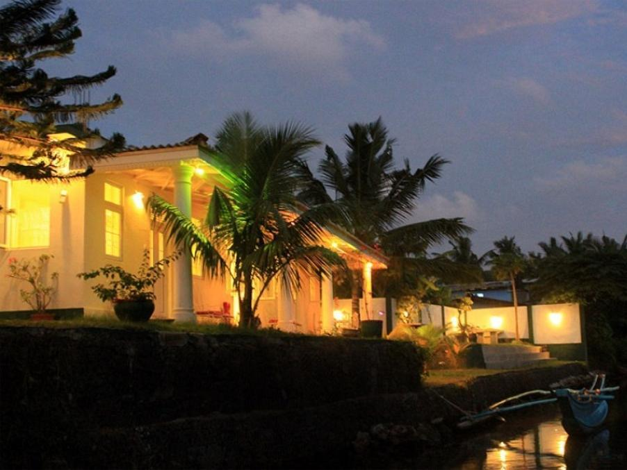 Villa Harbour View - Hotels and Accommodation in Sri Lanka, Asia