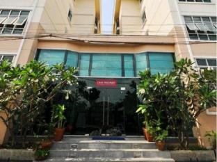 chatthanan luxurious apartment