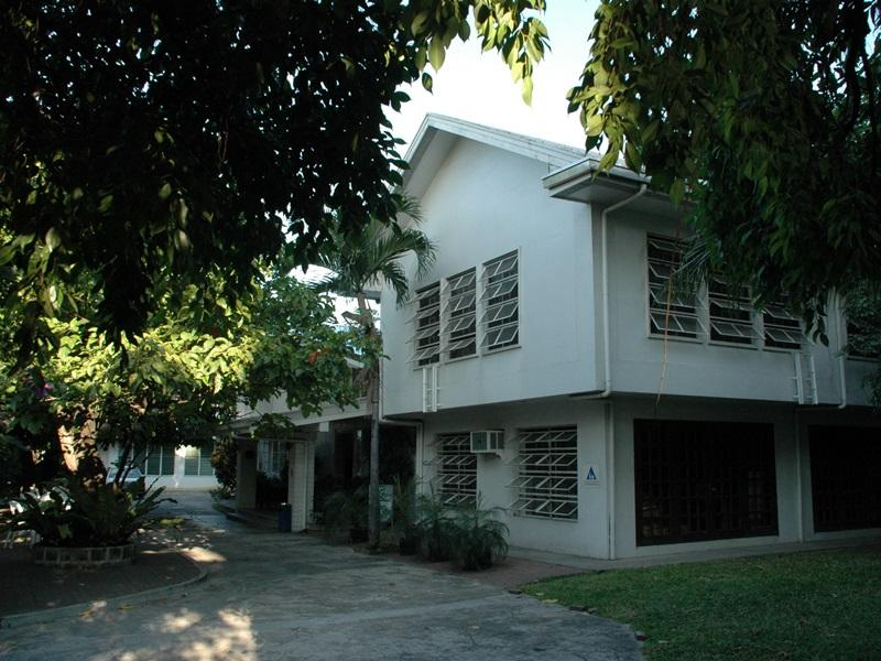 Manila International Youth Hostel - Hotels and Accommodation in Philippines, Asia
