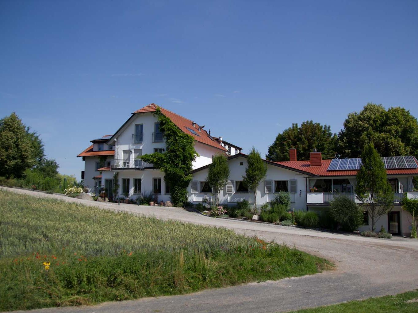 Altes Kurhaus Hotel - Bamberg