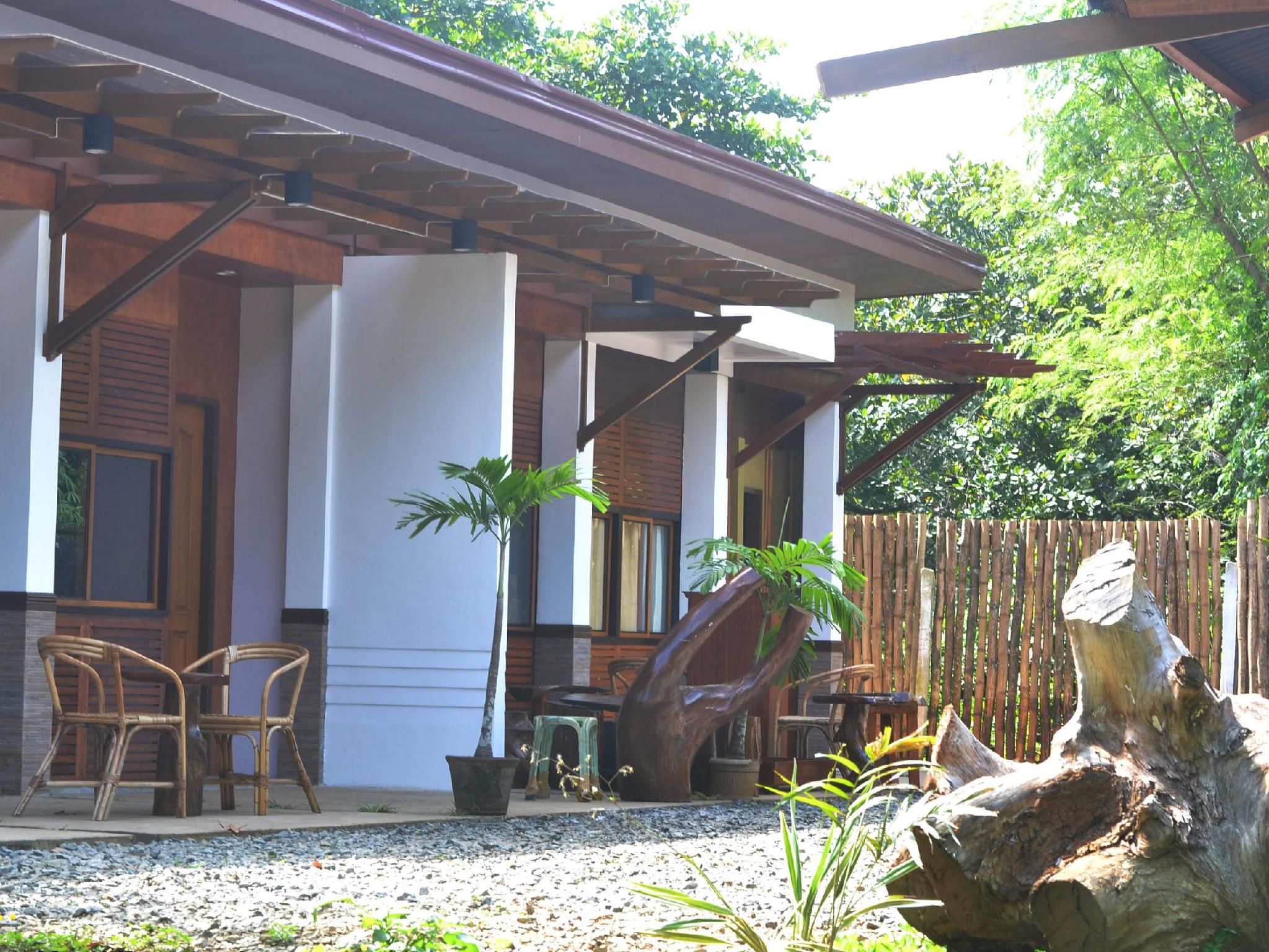 Uyang Bed & Breakfast Puerto Princesa City