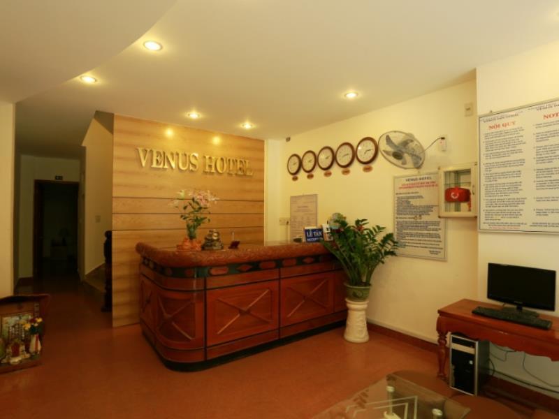Venus Hotel Nha Trang - Nha Trang