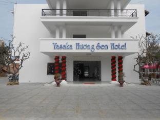 Yasaka Huong Sen Hotel