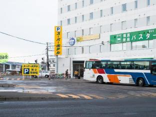 hotel Super Hotel Kushiro Ekimae
