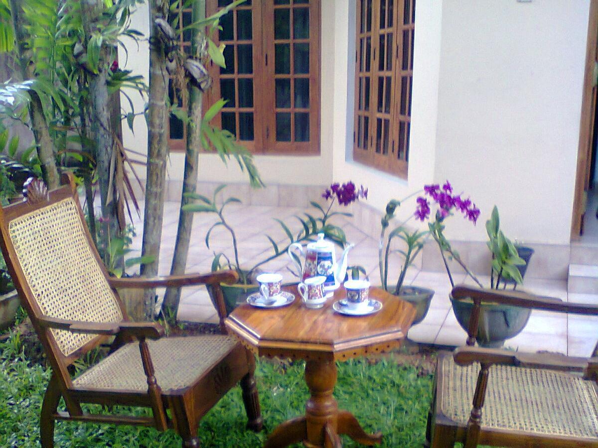 Fern Villa - Hotels and Accommodation in Sri Lanka, Asia