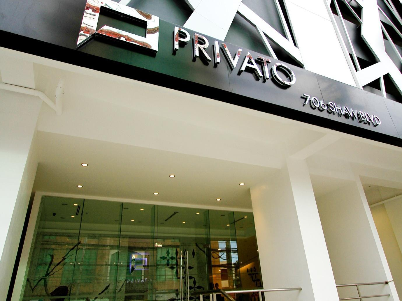 Privato Hotel - Hotels and Accommodation in Philippines, Asia