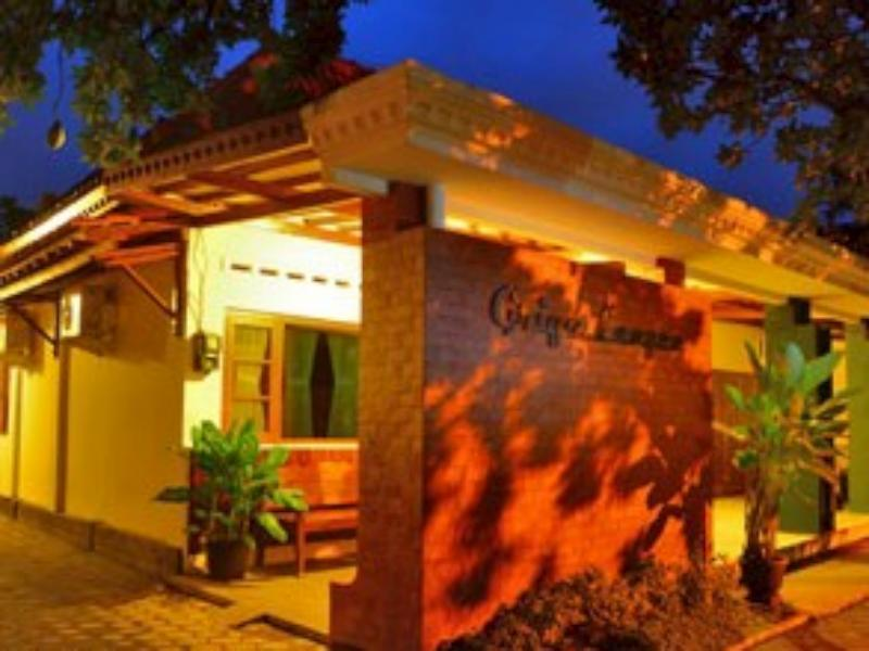 Griya Langen Guest House - Hotels and Accommodation in Indonesia, Asia