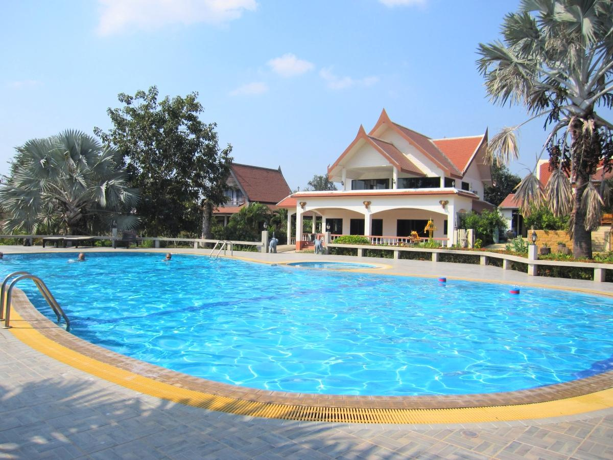 Chevasai Resort - Hotels and Accommodation in Thailand, Asia