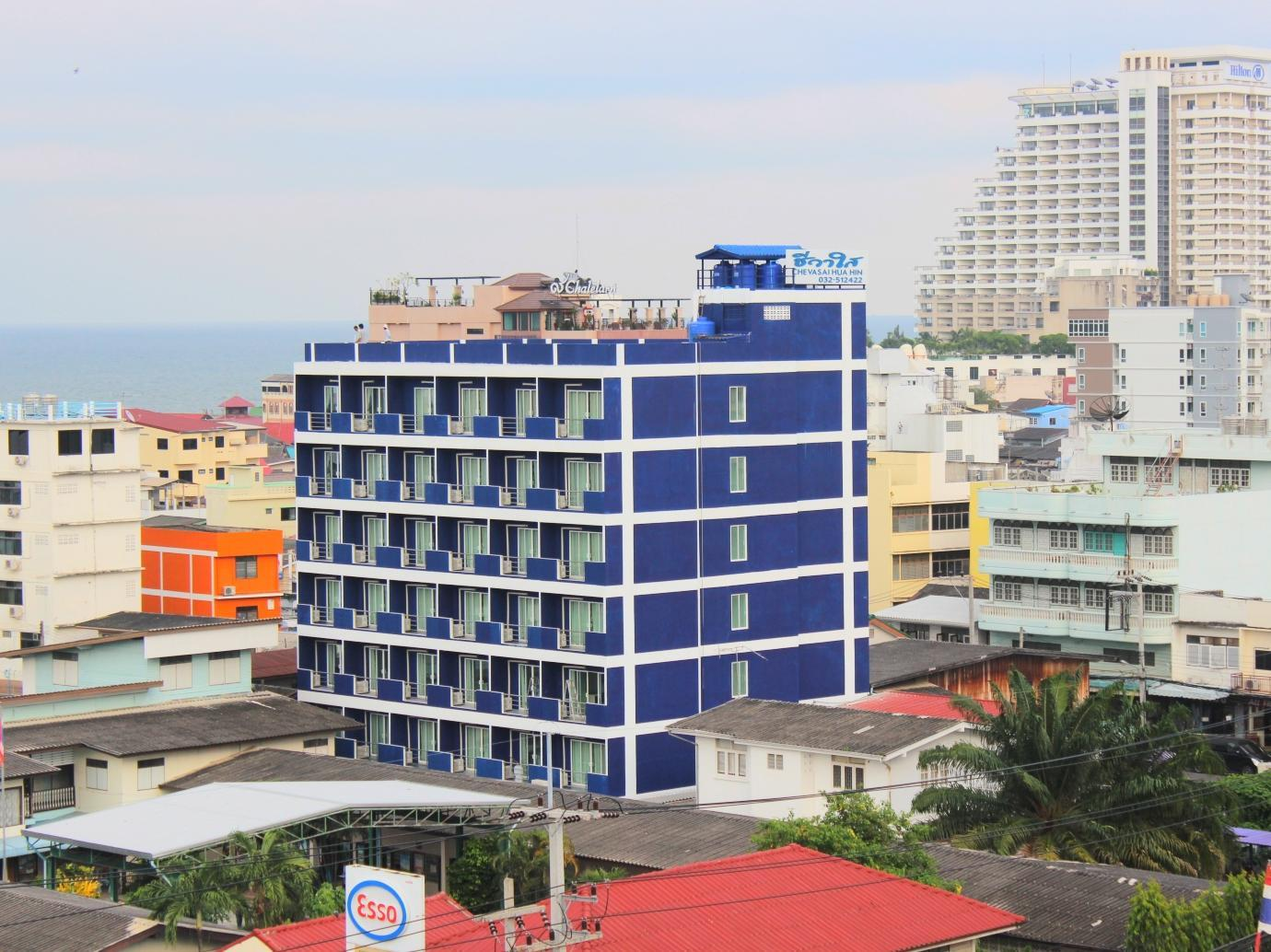 Chevasai Huahin Hotel - Hotels and Accommodation in Thailand, Asia