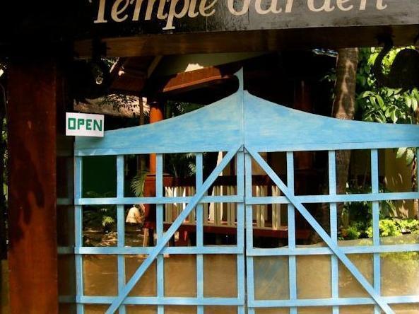 Temple Garden Cottages