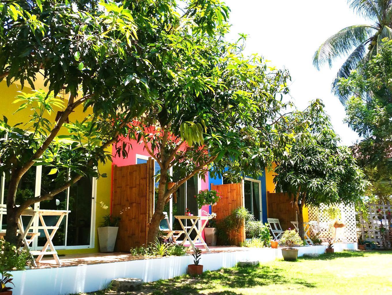 Namaste Resort - Hotell och Boende i Thailand i Asien