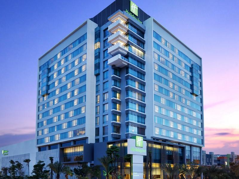 Holiday Inn Jakarta Kemayoran - Hotels and Accommodation in Indonesia, Asia