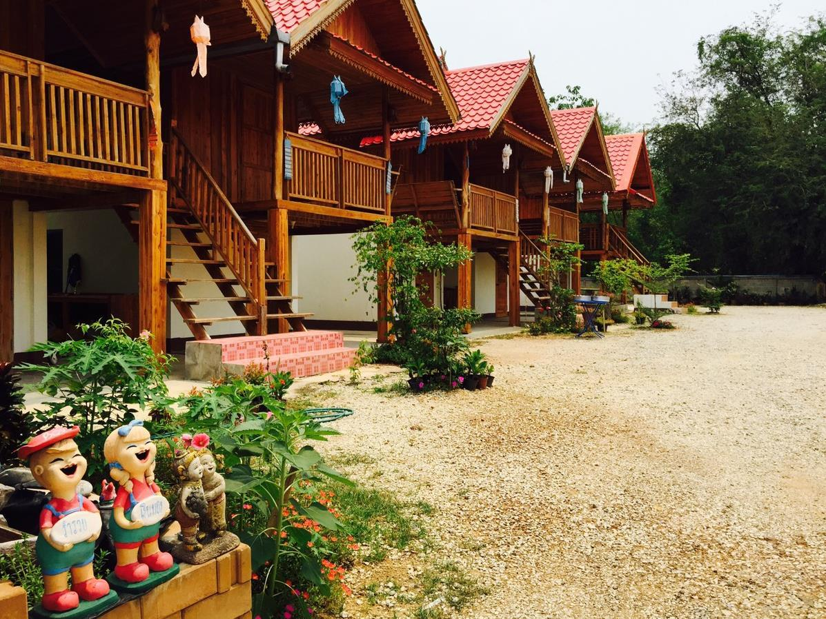 Srithong Resort - Loei