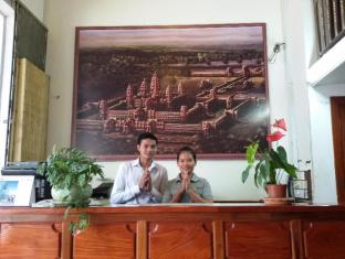 Champei Khmer Guesthouse | Cambodia Hotels