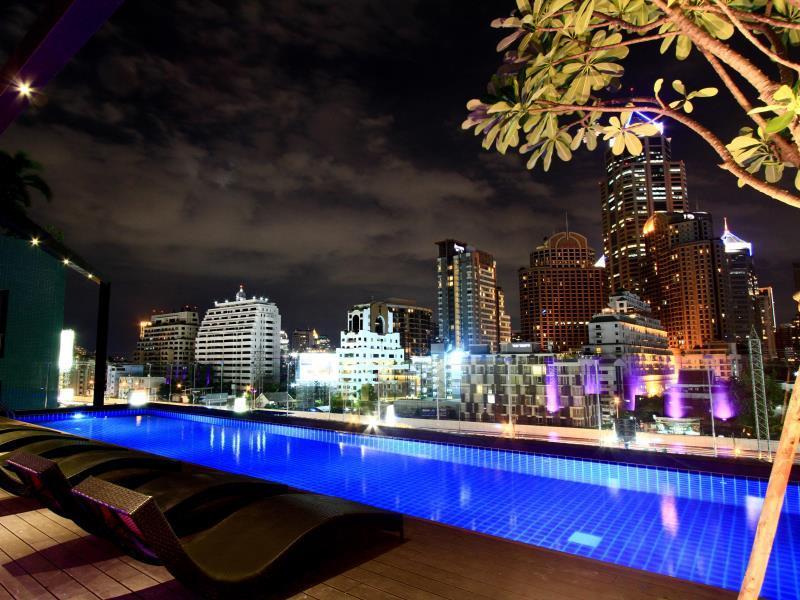 ホテル アイコン バンコク2