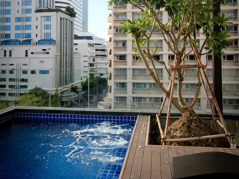 ホテル アイコン バンコク4