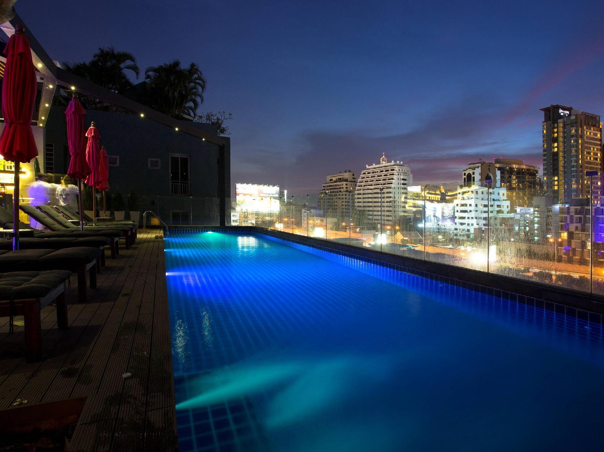 ホテル アイコン バンコク11