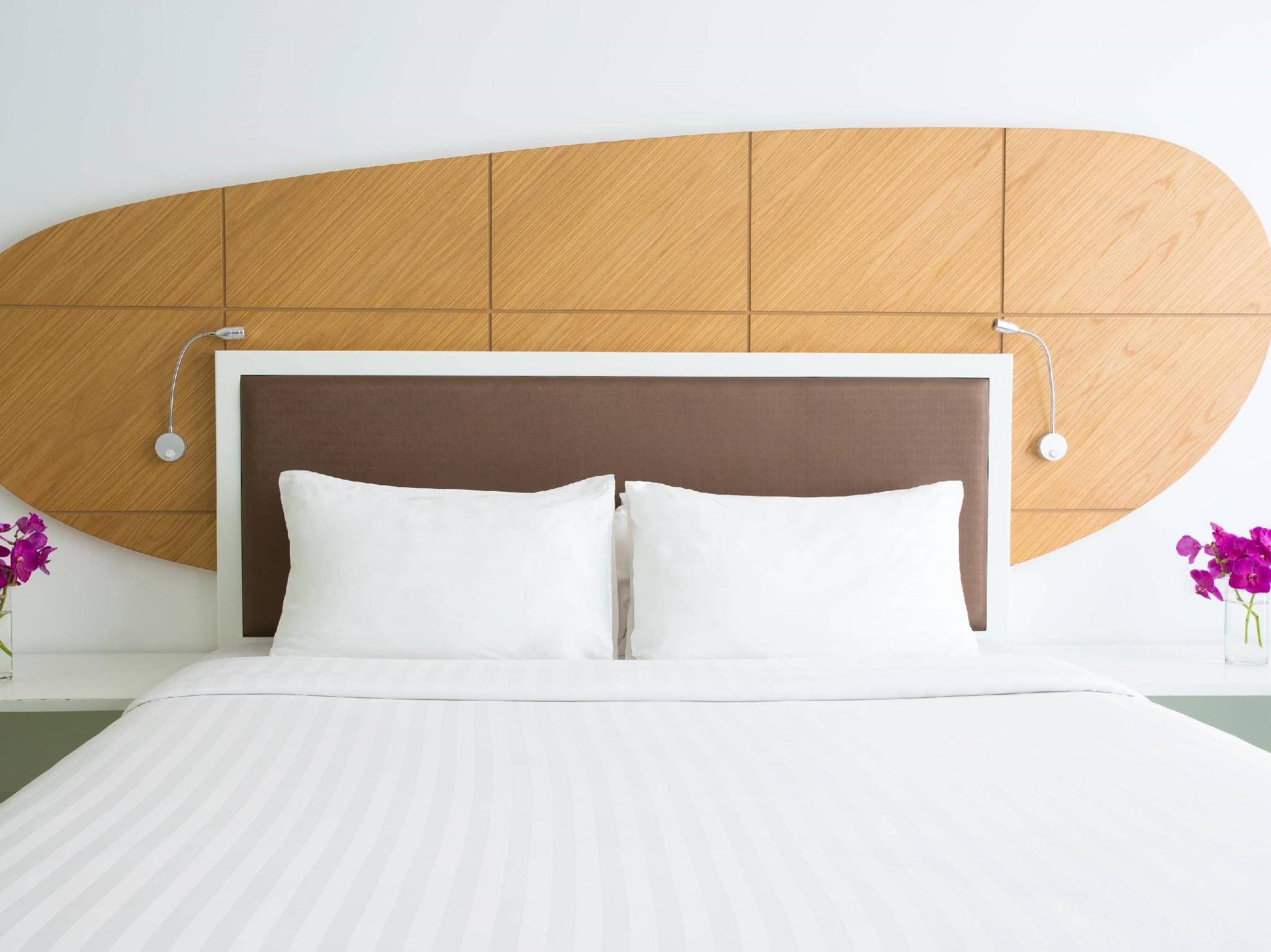 ホテル アイコン バンコク13