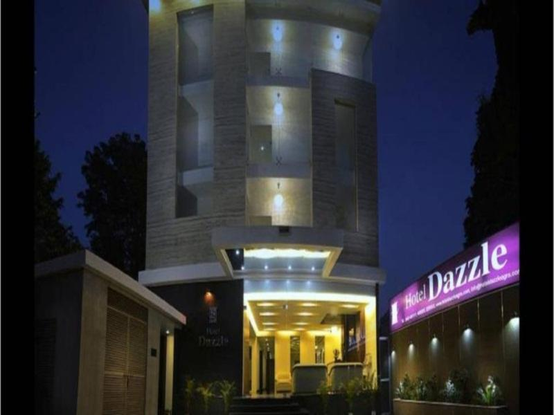 Hotel Dazzle By One Earth - Agra