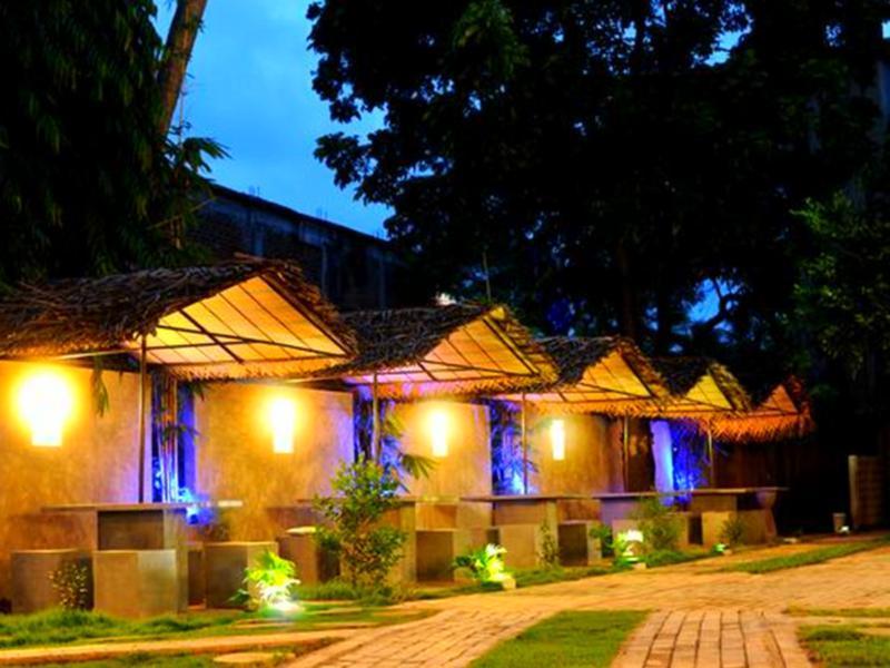 Hotel Tinaya - Hotels and Accommodation in Sri Lanka, Asia