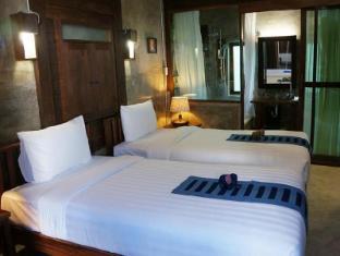ร่มโพธิ์ บูติกโฮเต็ล เชียงใหม่ - ภายในโรงแรม