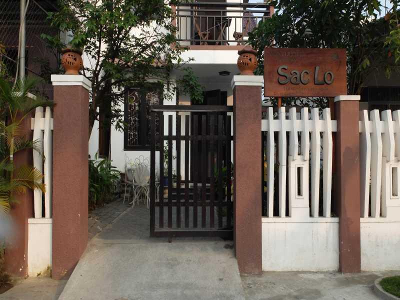 SacLo Homestay and Hostel