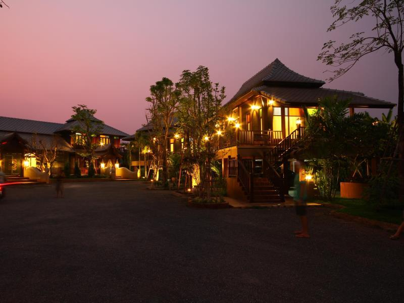 Monmuang Resort - Hotels and Accommodation in Thailand, Asia