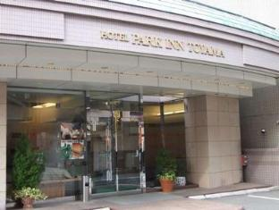 hotel Hotel Park Inn Toyama