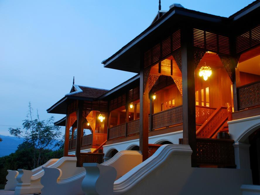 Khumkhunwang Resort - Hotels and Accommodation in Thailand, Asia