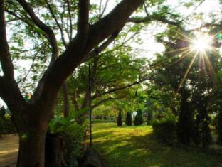 Khumkhunwang Resort หรือ คุ้มขุนวาง รีสอร์ท