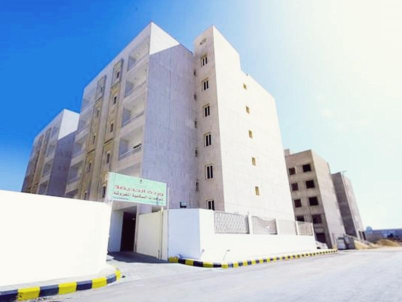 Rose Garden Hotel Suites - Hotels and Accommodation in Saudi Arabia, Middle East