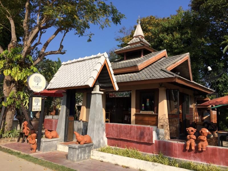 Pai Vintage Garden Resort - Hotels and Accommodation in Thailand, Asia