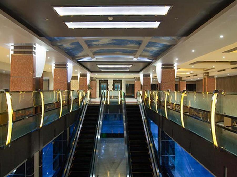 โรงแรมอเรีย บาริโต