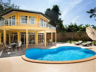 Twin Houses   Thailand Cheap Hotels