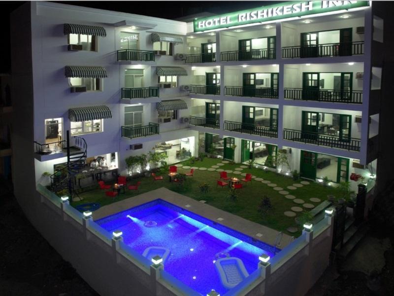 Hotel Rishikesh Inn - Rishikesh