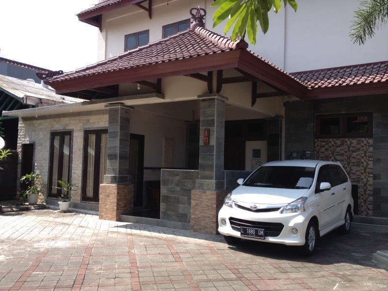 Villa Kuta Regency A-11