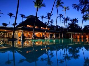 Thingaha Ngapali Resort