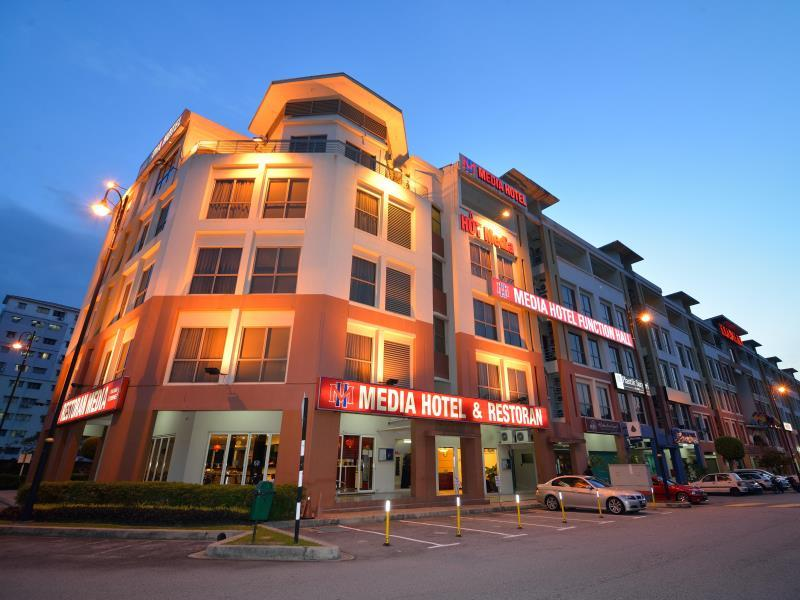 Media Hotel - Hotels and Accommodation in Malaysia, Asia