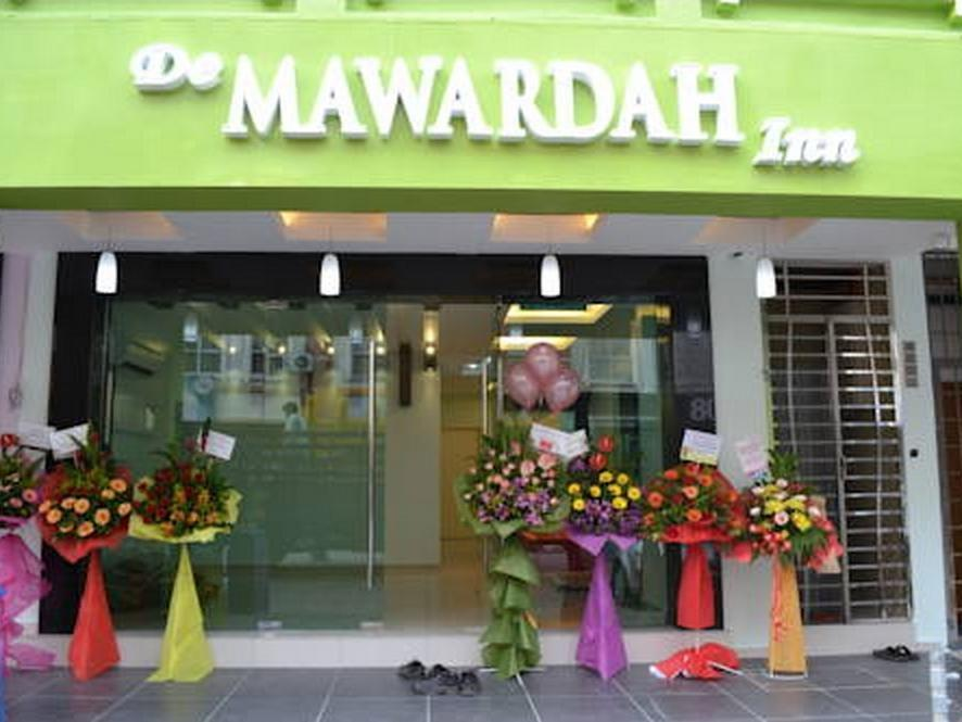 De Mawardah Inn - Hotels and Accommodation in Malaysia, Asia