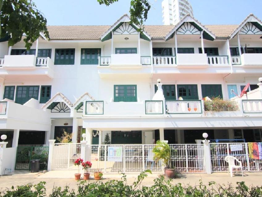 Christian Guest Home - Hua Hin