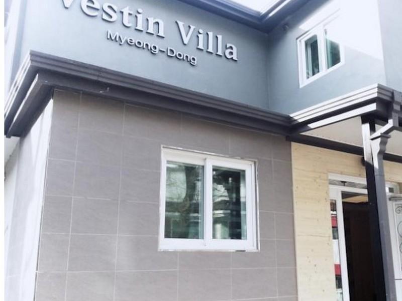 Vestin Villa Myeongdong - Hotels and Accommodation in South Korea, Asia