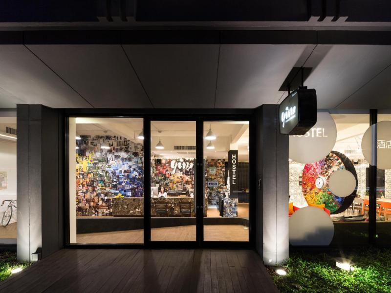 イム ホアイ クワン ブティック ホテル(Yim Huai Khwang Boutique Hotel)
