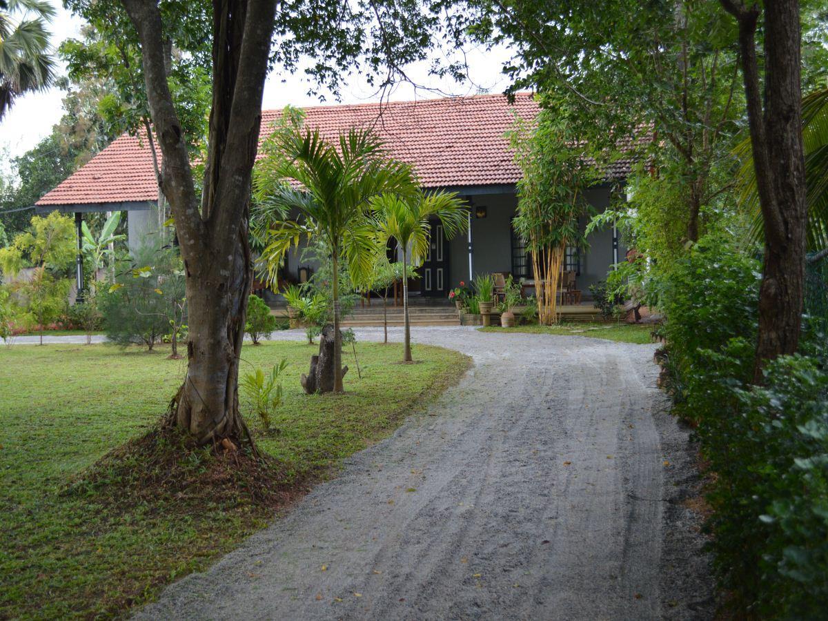 Adventurers Lanka Safari Hotel - Hotels and Accommodation in Sri Lanka, Asia