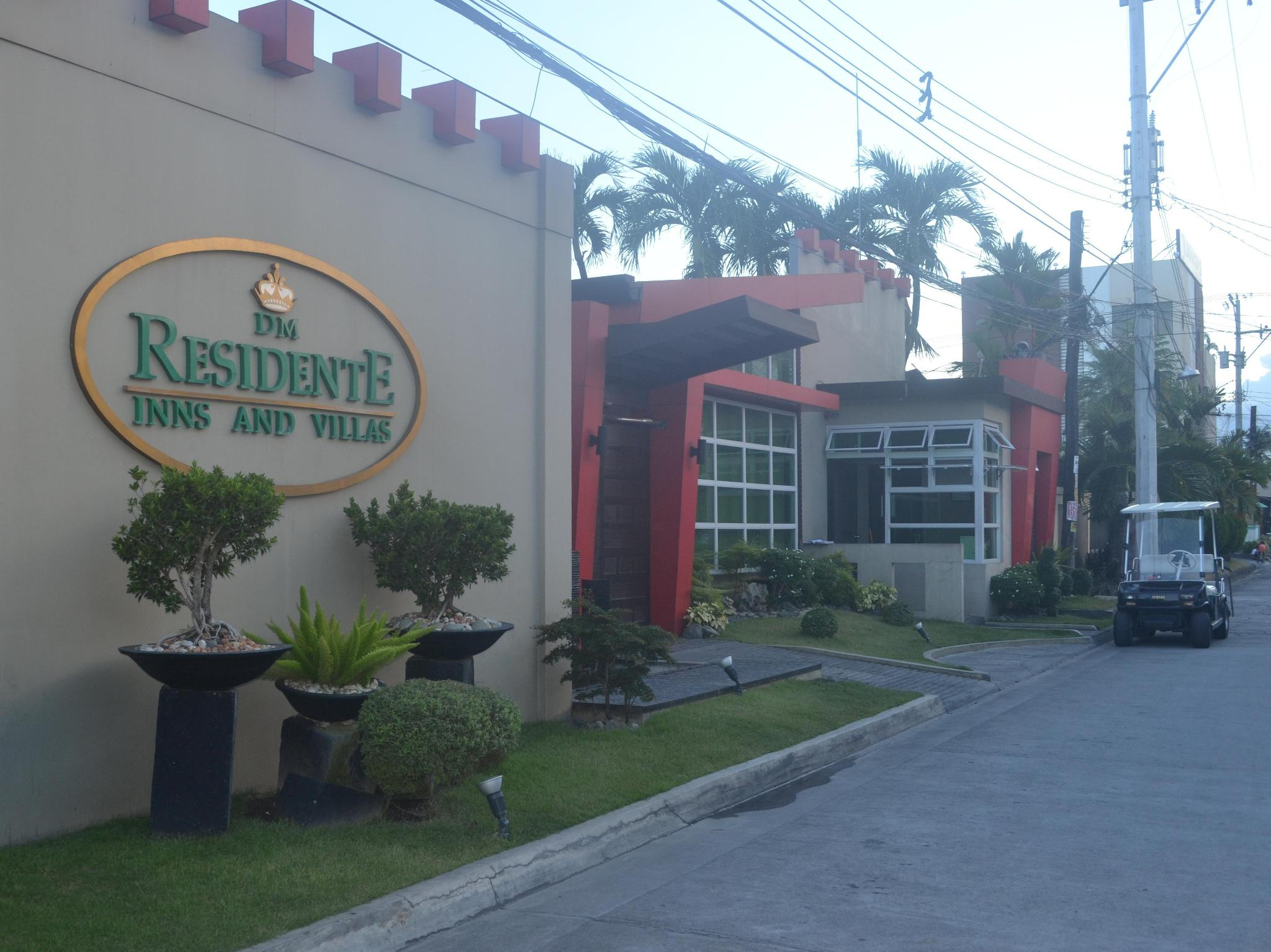 DM Residente Resort - Hotels and Accommodation in Philippines, Asia