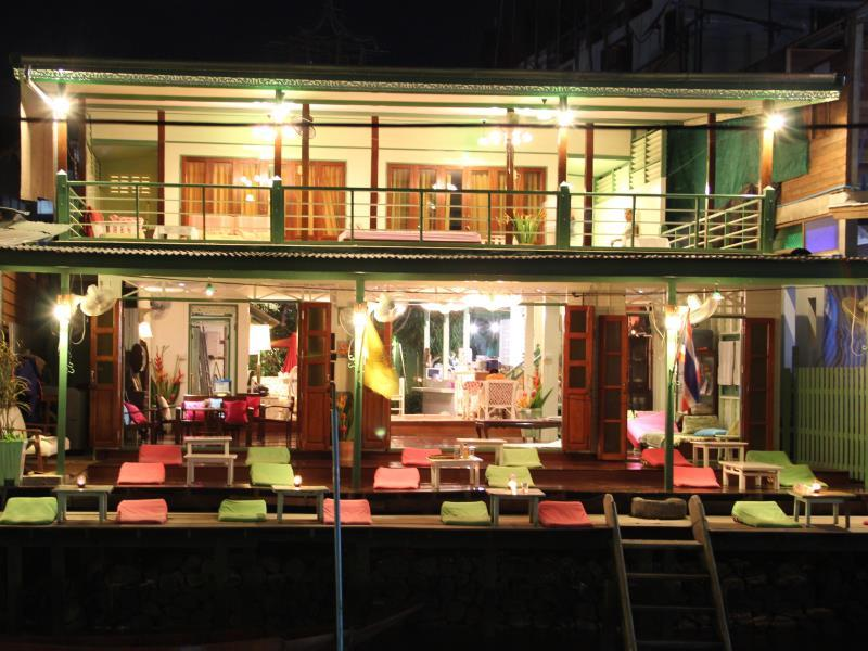 Baanrak Amphawa - Hotels and Accommodation in Thailand, Asia