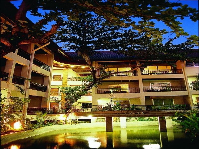 Lomtalay Chalet Resort - Rayong