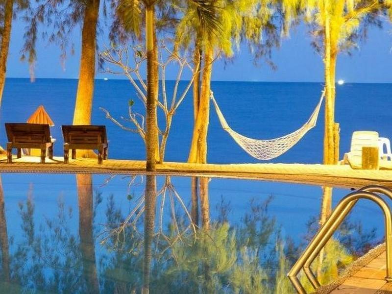 Bayview Beach Resort Baan Grood - Hotell och Boende i Thailand i Asien