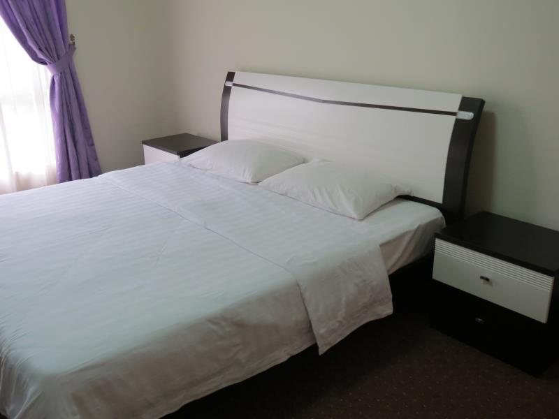 City Stay @ Marina Court Resort - Kota Kinabalu